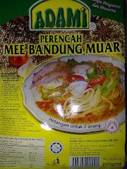 Pes Mee Bandung Muar...