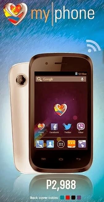 mediatek camera application pico phones
