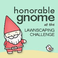 For Sketch Challenge @ Lawnscaping Challenge Blog