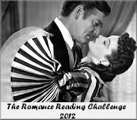 Romance Reading Challenge 2012