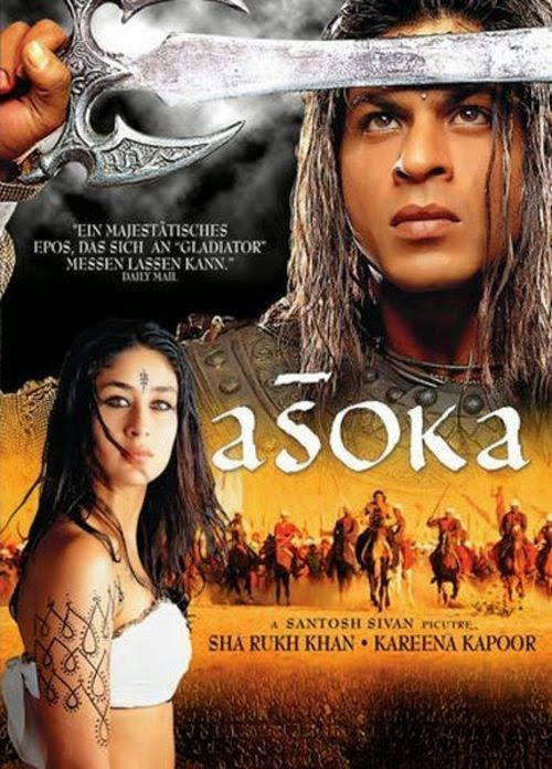 Download Films Ashoka the Great (2001) DVDRip