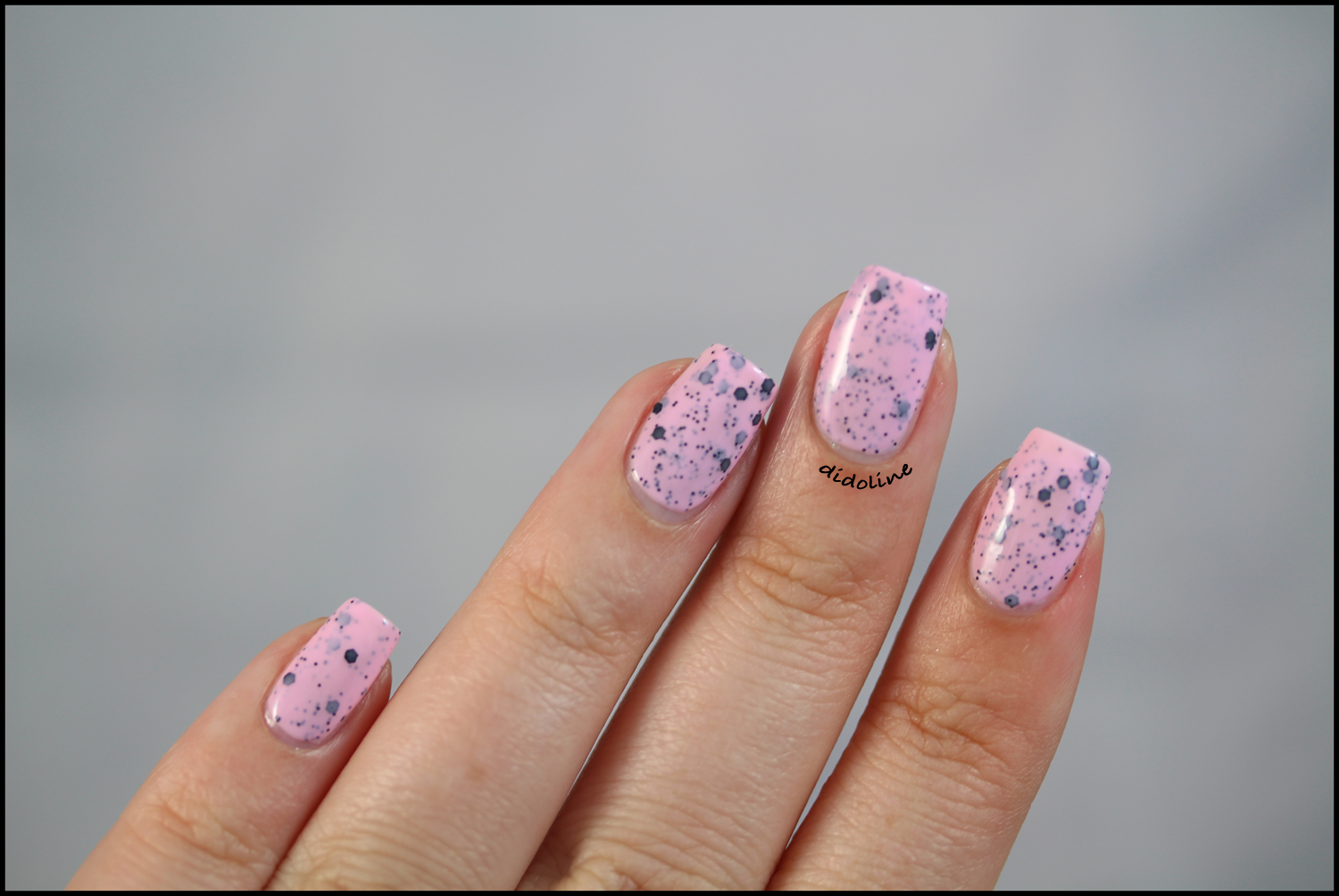 vernis colle