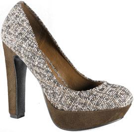 Marypaz zapatos tacón