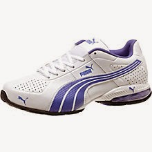 New Women's Training Shoes at PUMA & Free Shipping!!!