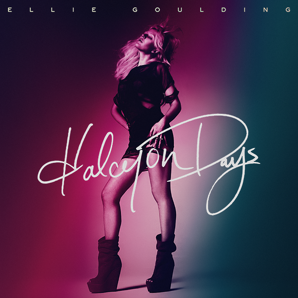 Ellie Goulding - Halcyon Days (Deluxe Edition Fan)