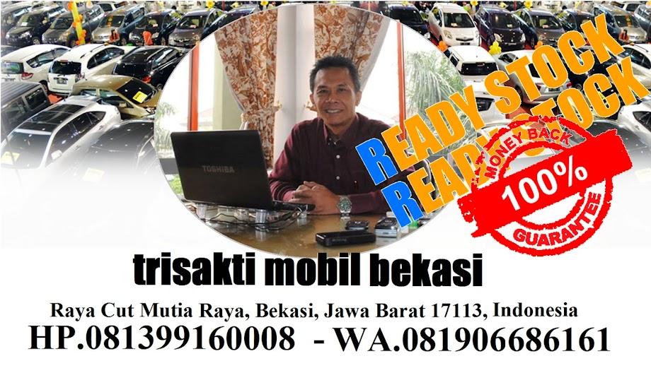 Dealer Mobil Bekas Bekasi Timur: Bergaransi
