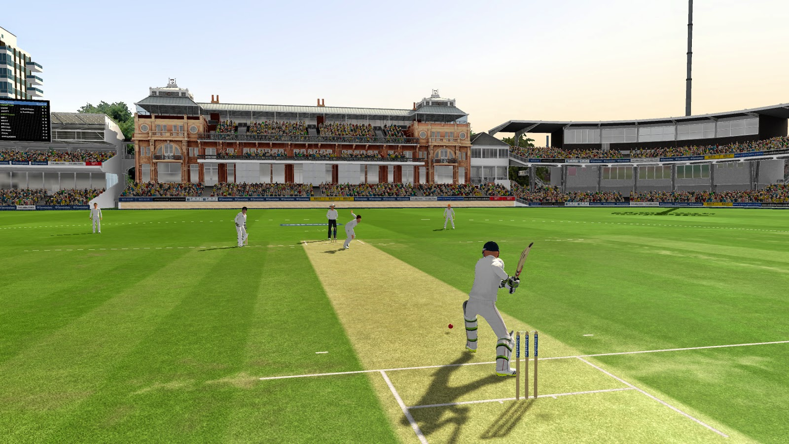 Free Game Download Cricket 2015 For PC