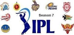 I P L 2016 INDIA