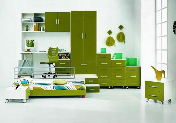 Kids room furniture designs ideas