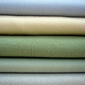 It is a heavy plain weave stiff cotton type fabric with thick yarns due to  which it is quite durable and is used for drawing purpose, industrial uses  etc.,