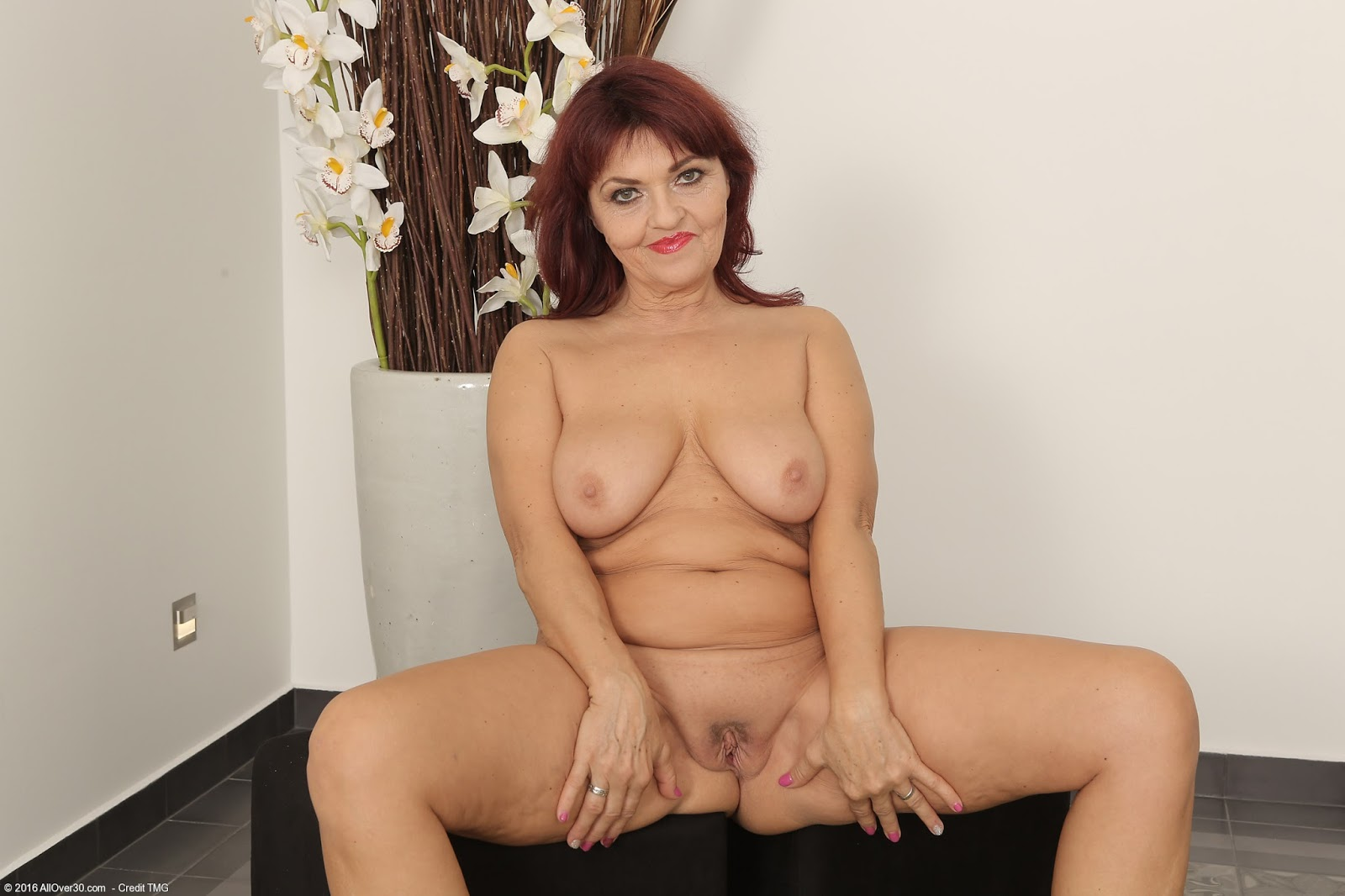 Allover30 Natalia archive of old women natalia muray mature housewives | free