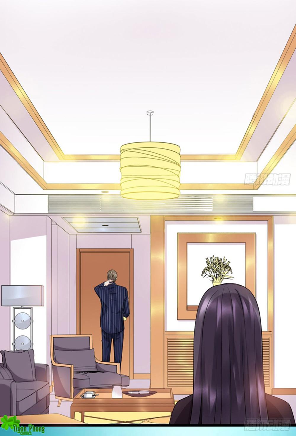 Yêu Phu! Xin Ngươi Hưu Ta Đi Mà! Chap 78 Upload bởi Truyentranhmoi.net