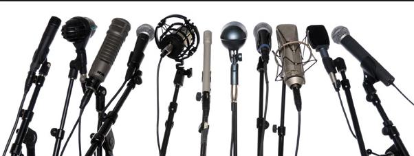Microphones ke Prkar or Fayde Nuksaan