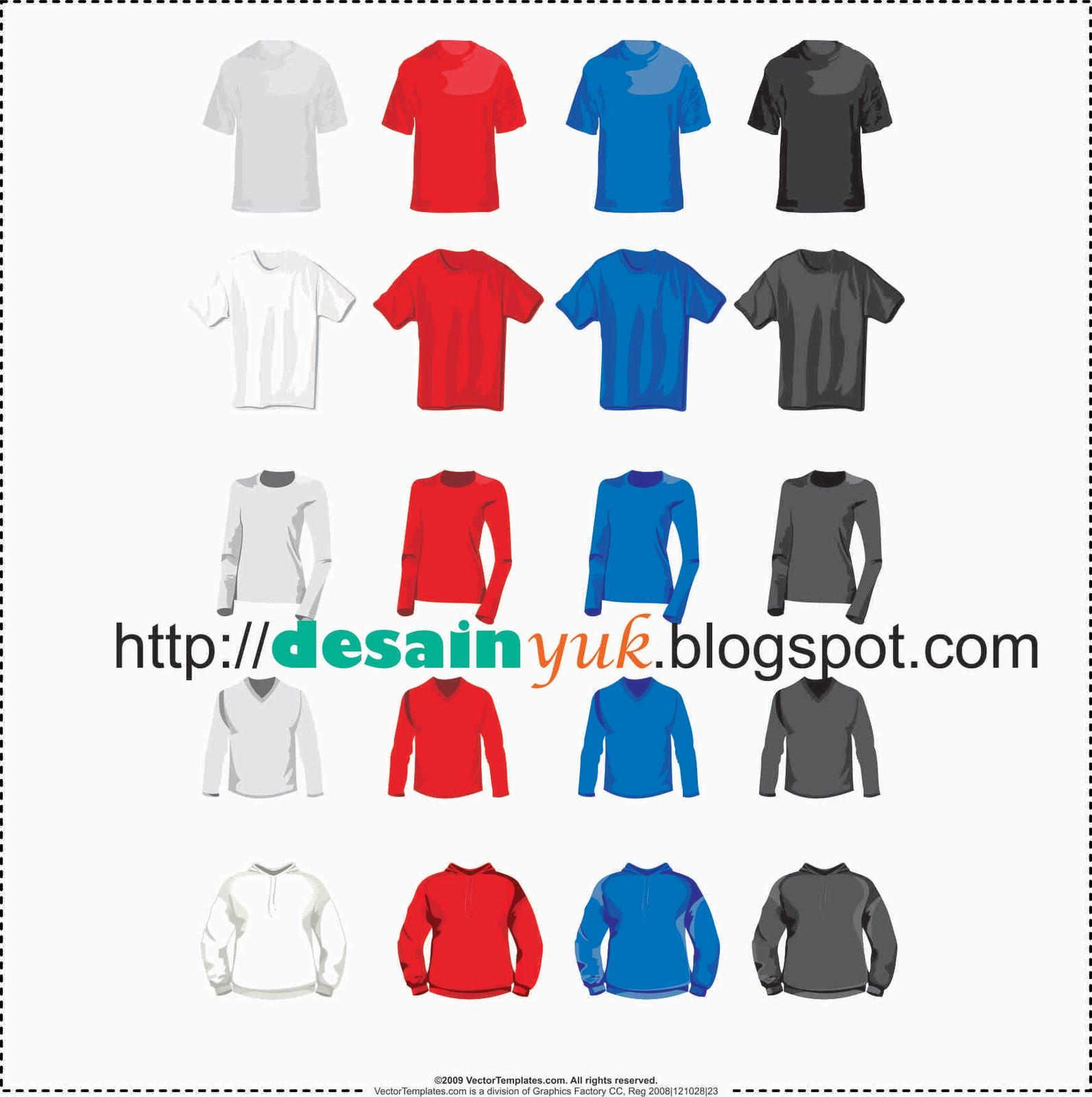 Download Vector Kaos Berwarna