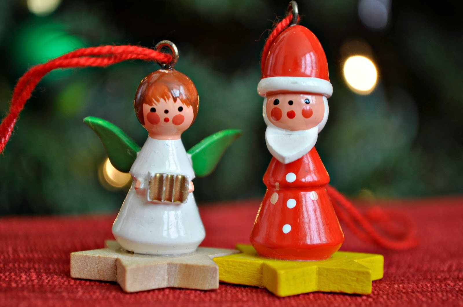 German christmas tree ornaments - The Pa Melting Pot Ethnic Christmas Germany German Photos Videos And Recipes