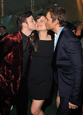 After party Breaking Dawn teatro Nokia