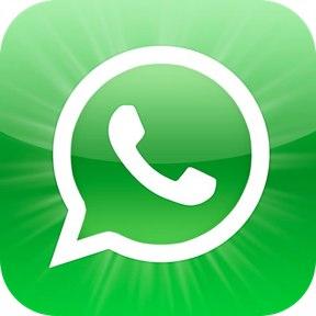 WhatsApp Messenger se vuelve actualizar en esta ocasión la actualización llega al App World. Se trata de la versión 2.8.5325. Sistema operativo requerido: 4.6.0 o superior DESCARGA OTA DESCARGA OTA (APP WORLD) Fuente:BBerryBlog