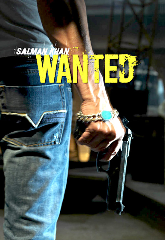 Watch Download  Wanted  2009  starring Salman Khan for free    Wanted 2009
