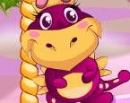 Bebek Dino Dinazor