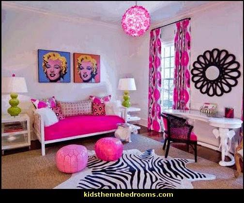Decorating theme bedrooms - Maries Manor: girls bedrooms - girls ...