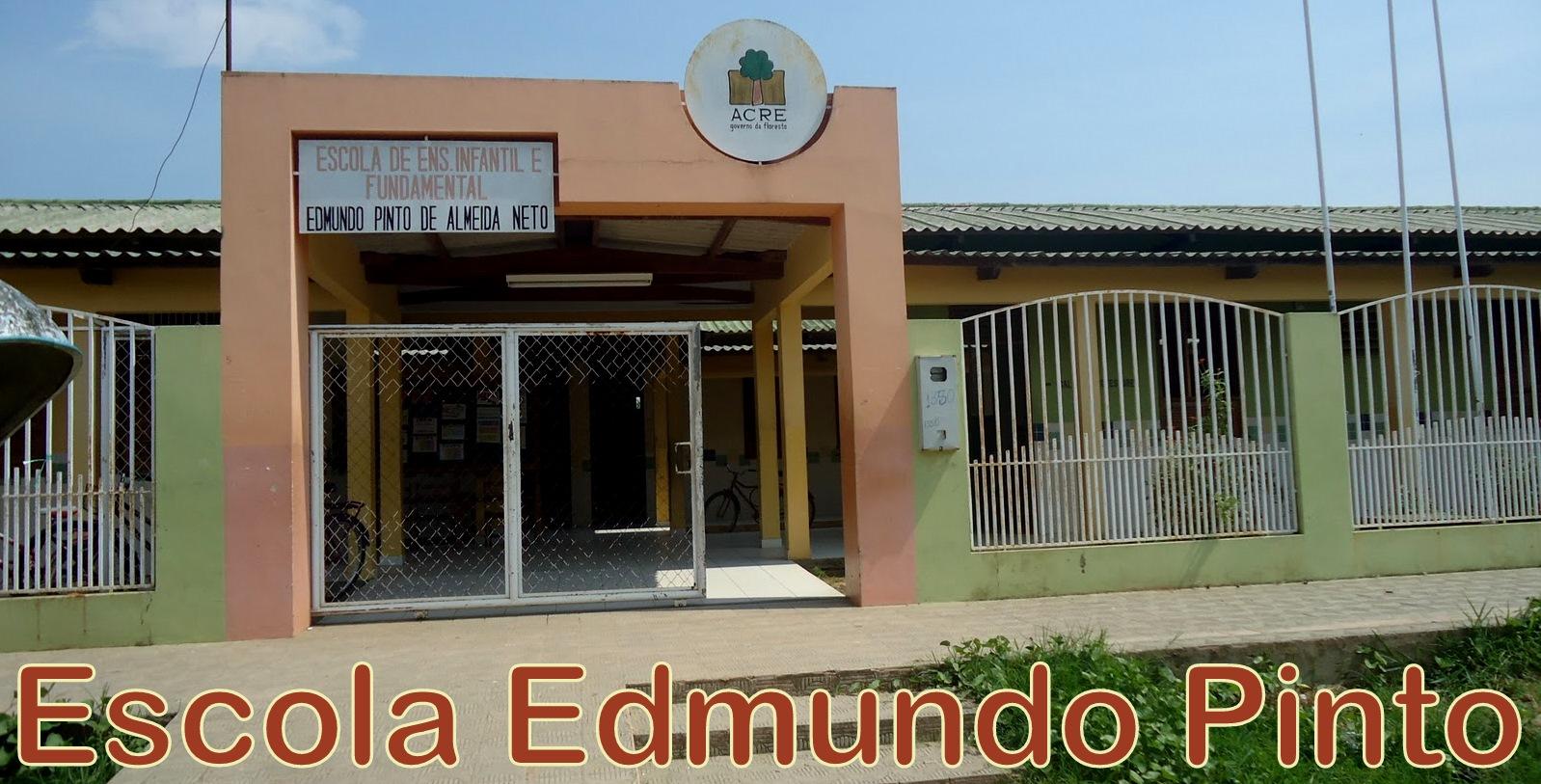 Escola Edmundo Pinto