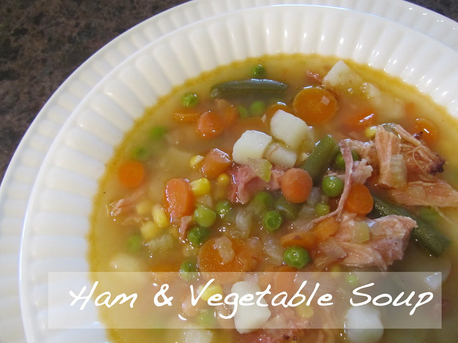 The Season for Soups