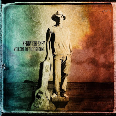 Photo Kenny Chesney - Welcome To The Fishbowl Picture & Image
