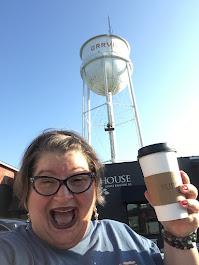 2019 Sure House, Golden Milk Latte, Orrville OH