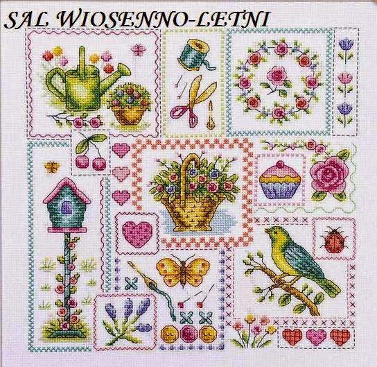 Sal Wiosenno - Letni