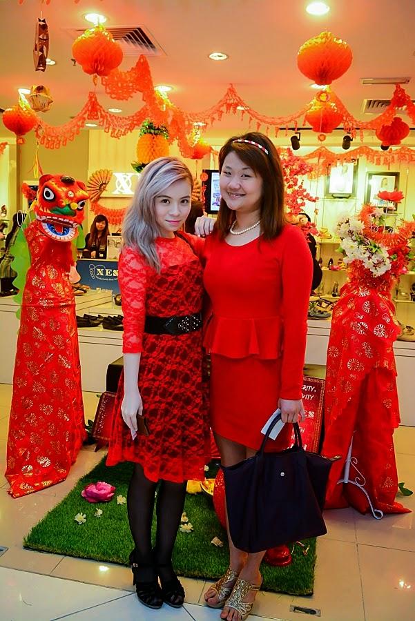 Malaysia beauty bloggers