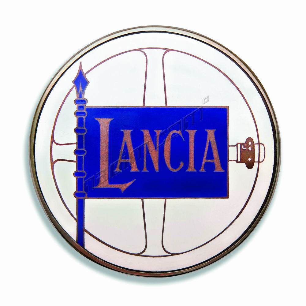 Lancia Logos | Picture and/or Photo