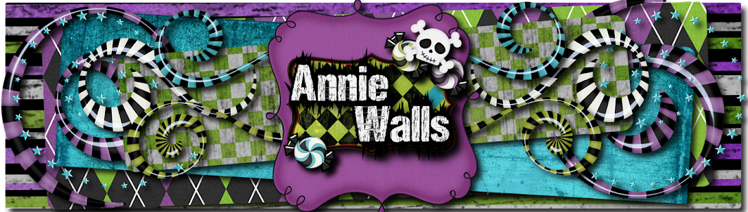 Annie Walls