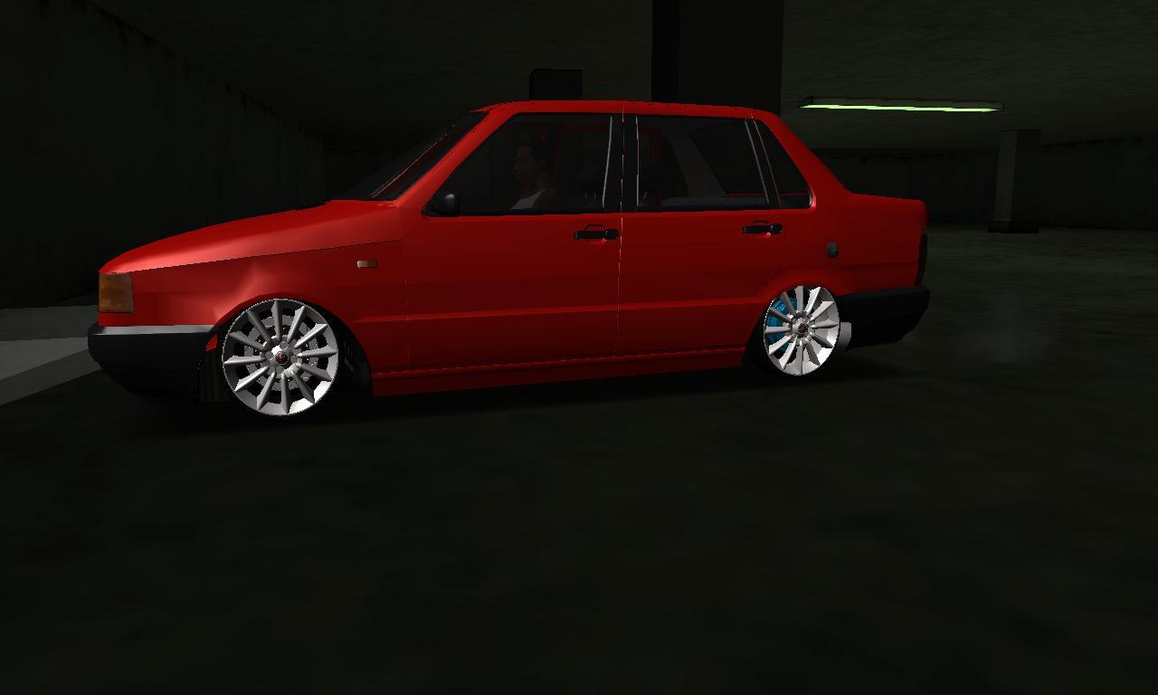 Ekipe Gta Cars 176 ★ Gta Sa Fiat Premio 1995 R17 Fixa
