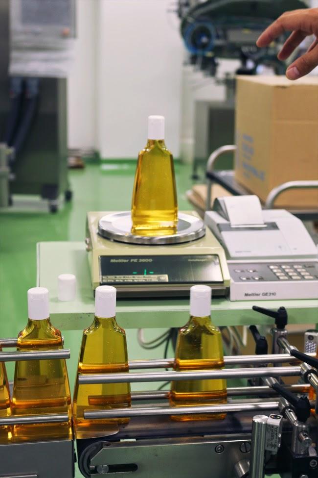 rausch naturkosmetik heilkräuter bloggerevent schweizer firmer kräuter kosmetik heilkräuter kreuzlingen
