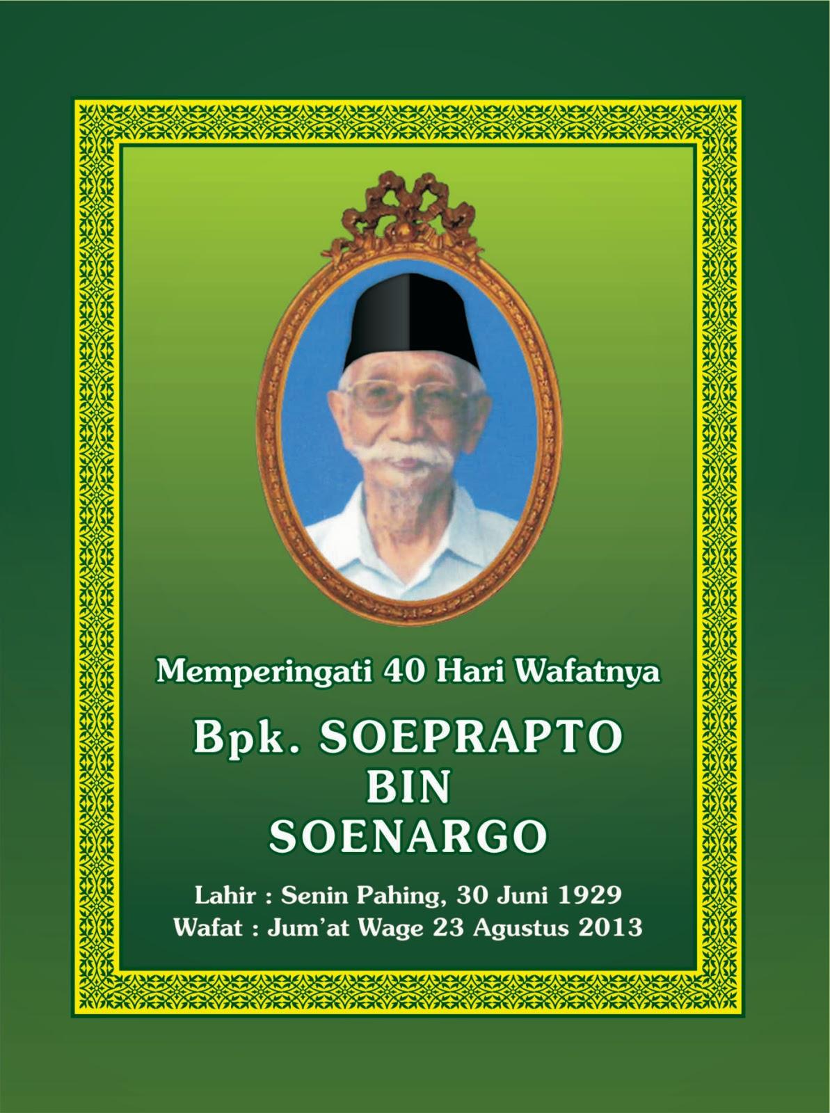 Cetak Buku Yasin di Surabaya - Percetakan Kreasi Langit