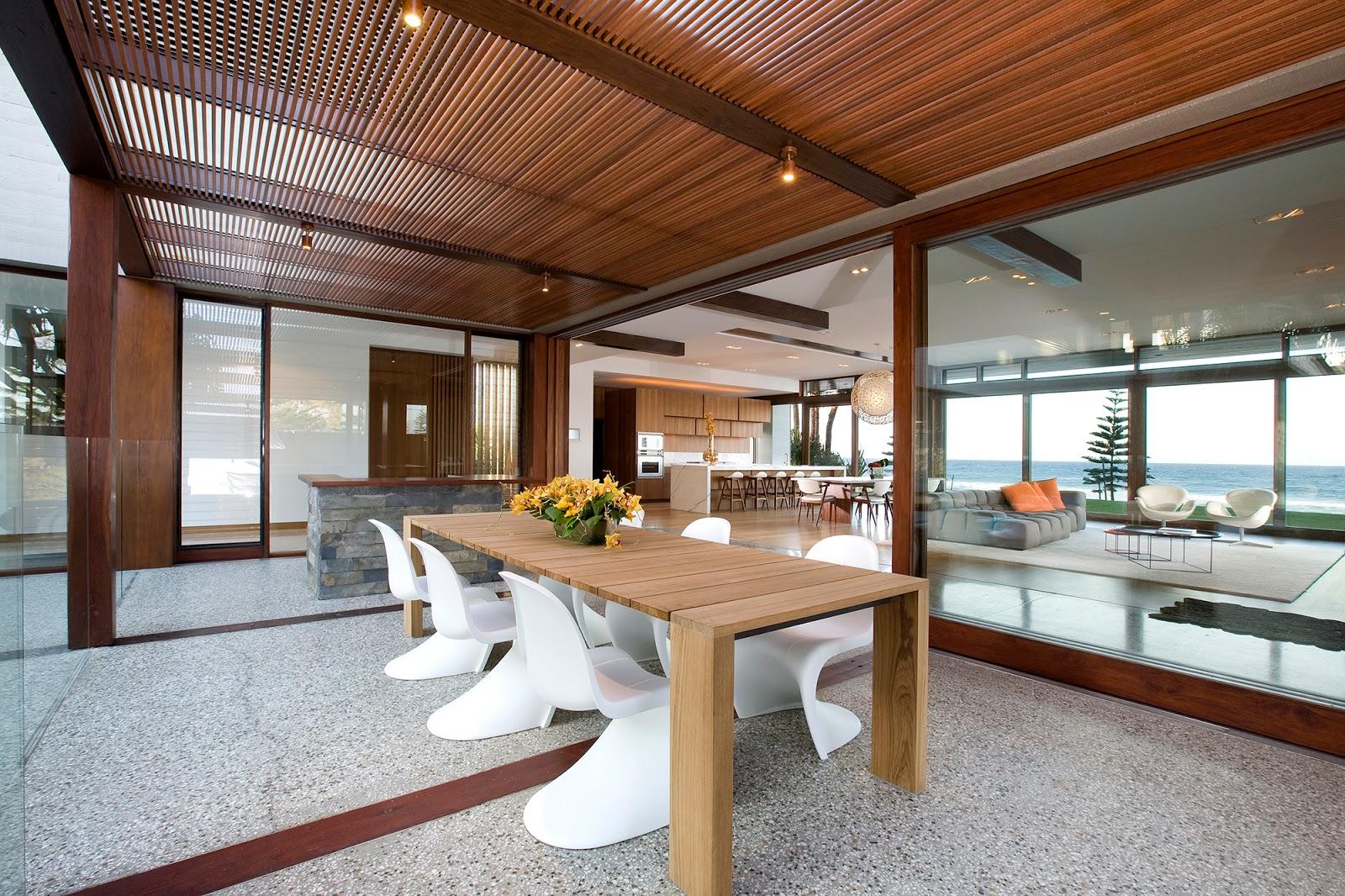Gallart grupo el blog suelos y puertas de madera en - Pared de madera decoracion ...