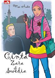 Cinta Zara di Swedia