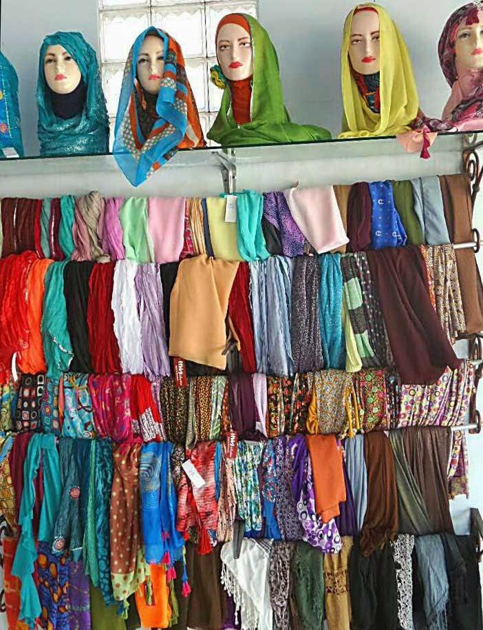 Toko Busana Muslim Denpasar - Febby Collection