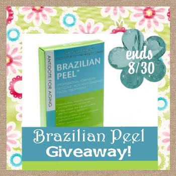 Brazilian Peel, Anti-Aging, Skin Treatment