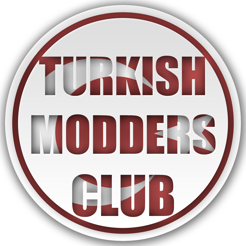 Turkish Modder's Club | TMC