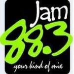 Jam 88.3 FM DWJM 88.3 MHz
