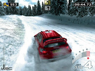 WRC: Rally Evolved Español Ps2 Iso Ntsc Mega Juegos Para PlayStation 2