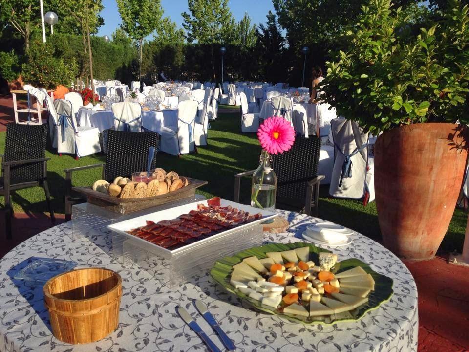 Fincas y salones de boda vara restaurante eventos - Restaurante vara illescas ...