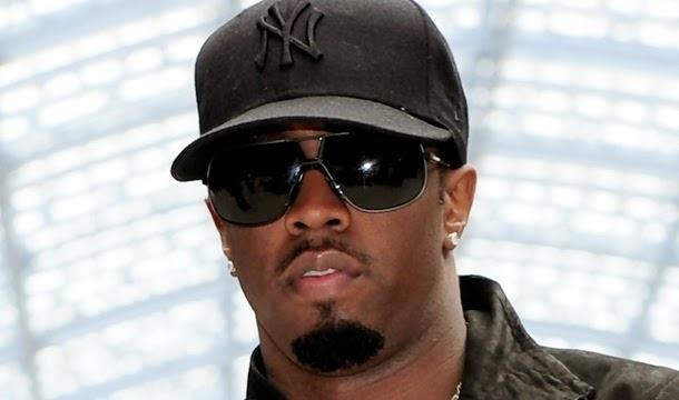 Diddy hip hop cash kings 2013