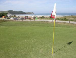 Oyambre Golf