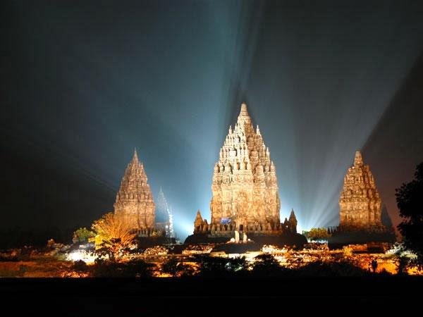 Daftar Tempat Obyek Wisata Yogyakarta Lengkap Wajib Dikunjungi