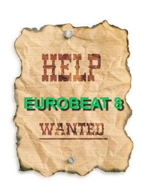 EUROBEAT - Volume 8
