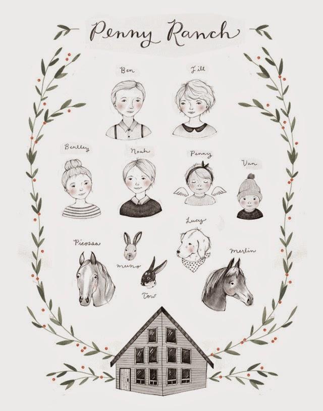 ilustradora-kelli-Murray