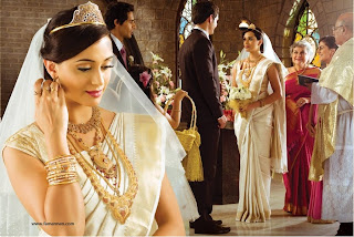 indian kerala bridal jewellery collection 30 fashion