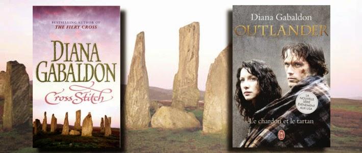 Outlander tome 1 le chardon et le tartan de diana gabaldon livrement v tre - Le chardon d ecosse ...